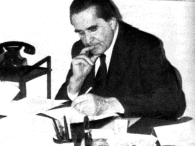 Marchiori Giuseppe 1901 – 1982