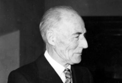 Marangoni Matteo 1876 – 1958
