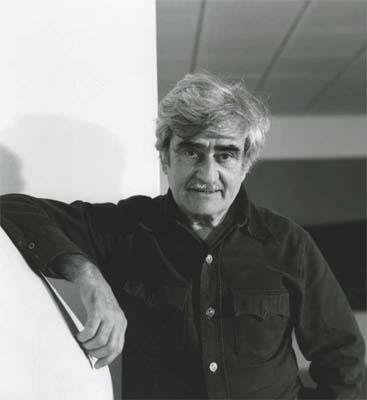 Alberto Burri alla Triennale di Milano