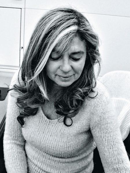 Intervista a Marina Dacci