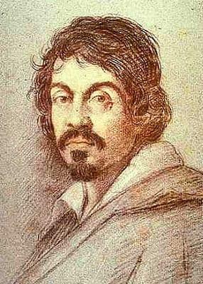 IV Centenario della morte di Caravaggio