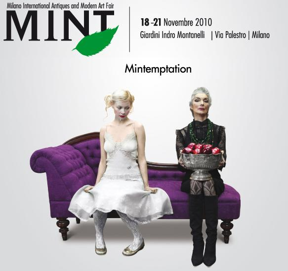 Mint 2010 – Milano
