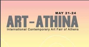 Art – Athina- maggio 2009