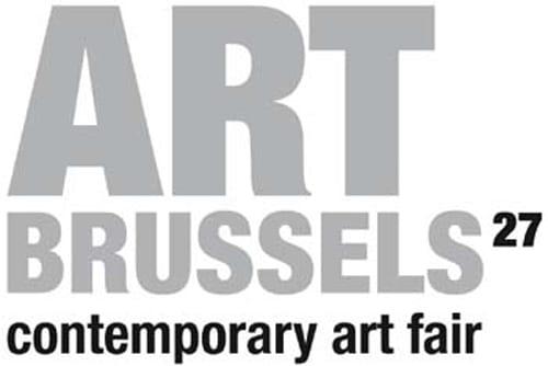 Art Brussels – aprile 2009