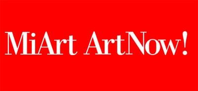 MiArt – ArtNow! – aprile 2009