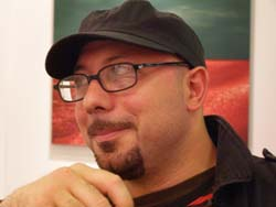 Intervista a Giuseppe Veneziano