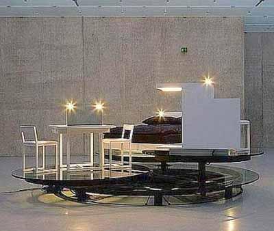 Carsten Holler al Guggenheim di Nyc