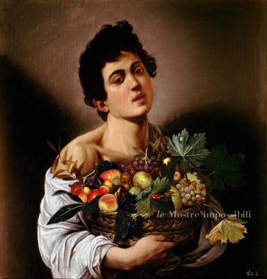 Caravaggio: una mostra impossibile