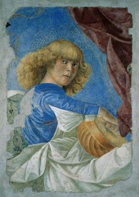 Melozzo da Forlì: L'umana bellezza tra Piero della Francesca e Raffaello