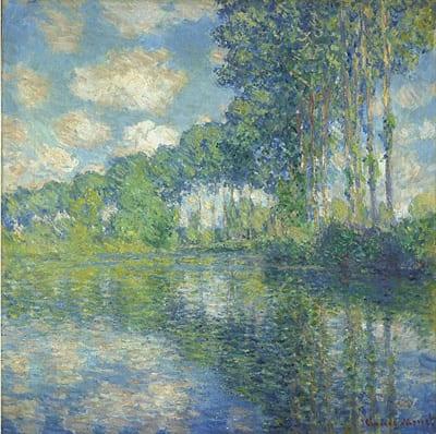 I Pioppi di Monet