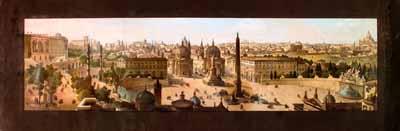Roma: la magnifica visione