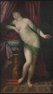 La Cleopatra ritrovata