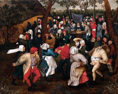 Como – Intorno a Brueghel: conferenza alla Pinacoteca Civica
