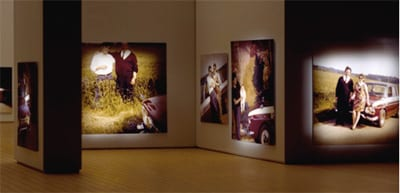 Improbable Museum di Jõao Paulo Serafim