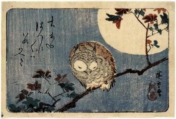 Utagawa Hiroshige – Il maestro della natura