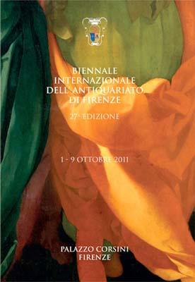 Biennale Antiquariato Firenze