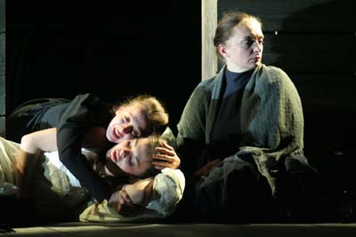 Le tre sorelle – Lev Dodin – Teatro Studio Expo