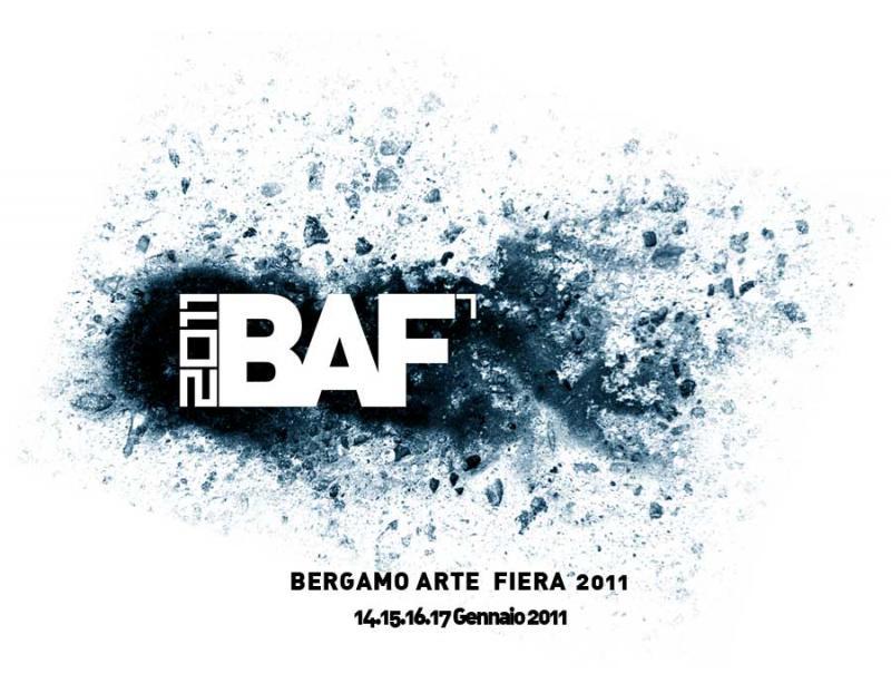 BAF – Bergamo Arte Fiera 2011