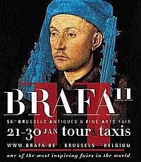 Brafa – Antiques & Fine Arts Fair