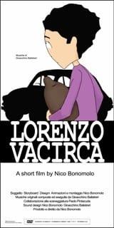 """Nico Bonomolo e """"Lorenzo Vacirca"""": per una Svamp mille pene"""