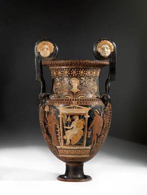Arte orientale e Reperti archeologici. Argenti, gioielli e orologi da polso da Pandolfini