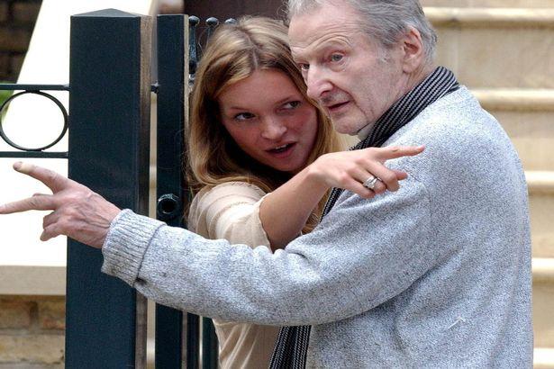 L'Artista Lucian Freud lascia 96m £ nel suo testamento