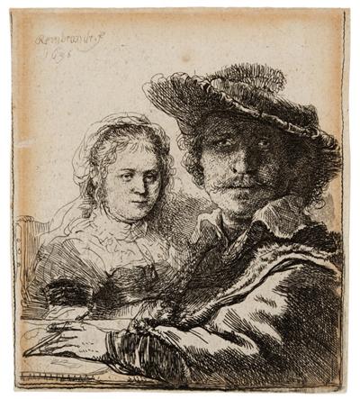 Stampe, disegni e dipinti antichi da Gonnelli