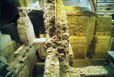 Le discordie tra gli archeologi italiani