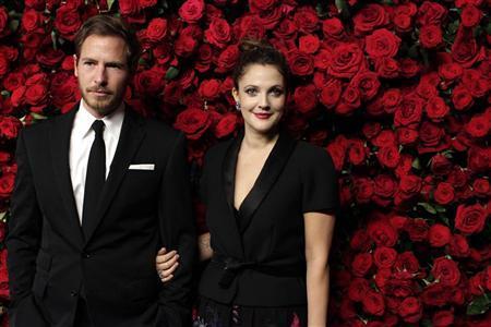 Drew Barrymore sposa il mercante d'arte Will Kopelman