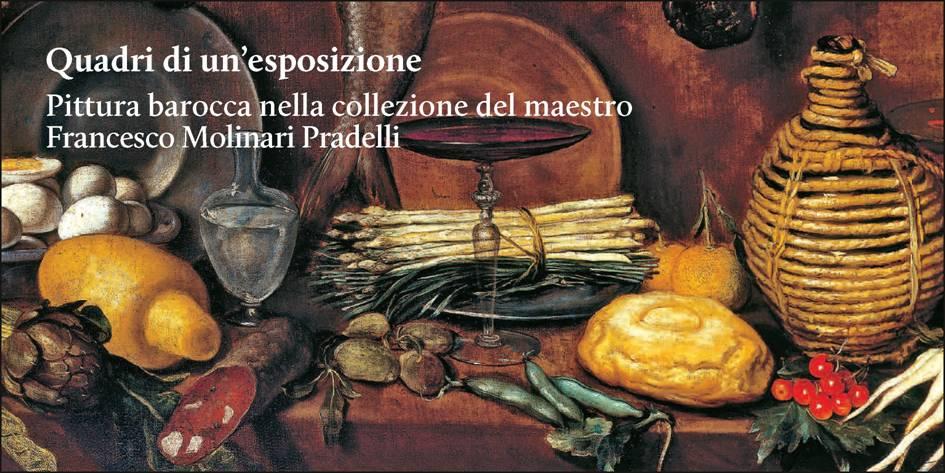 """Bologna – """"Quadri di un'esposizione"""" Collezione di Francesco Molinari Pradelli"""