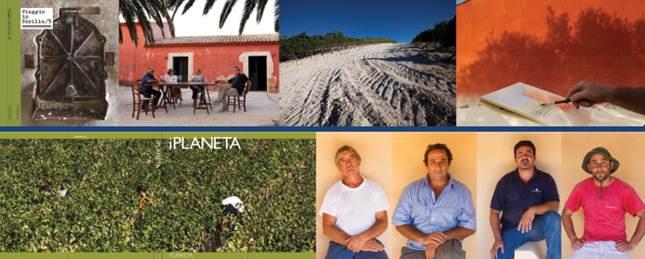 Agrigento – PLANETA presenta VIAGGIO IN SICILIA