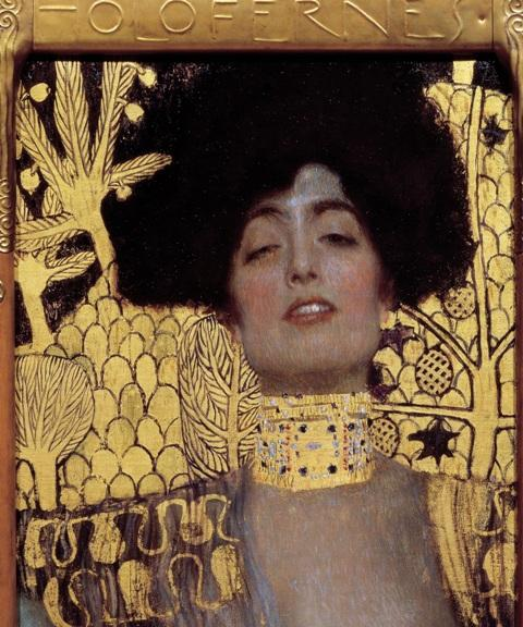 L'incanto dei 150 anni di Klimt