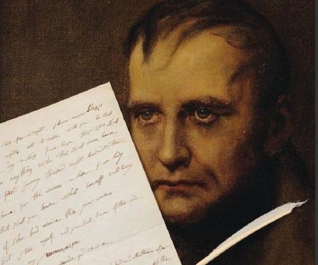 Fontainebleau – Lettera di Napoleone in inglese venduta per 325 mila euro