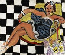 ARTE IMPRESSIONISTA E MODERNA. Sotheby's