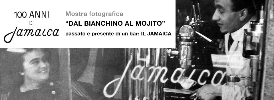 Milano – 'Dal bianchino al mojito' il bar Jamaica compie cent'anni