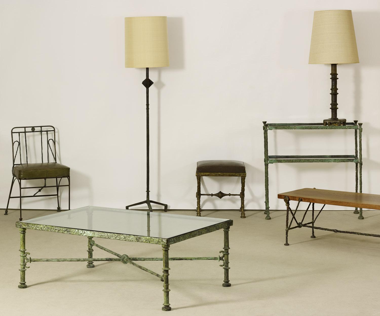 A Zurigo da Christie's va in asta la tenuta di Bruno Giacometti