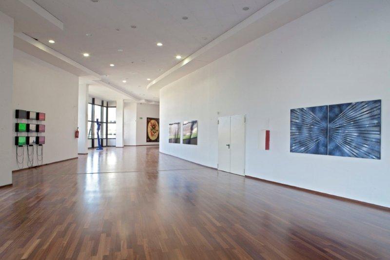Ultimi giorni di apertura per Marche Centro d'Arte