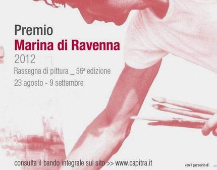 Giovani pittori premiati a Marina di Ravenna
