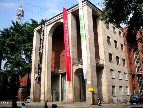 Cancellazione evento Triennale di Milano