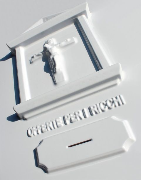 "Gino Sabatini Odoardi in mostra con ""III° ContrOrdine"""