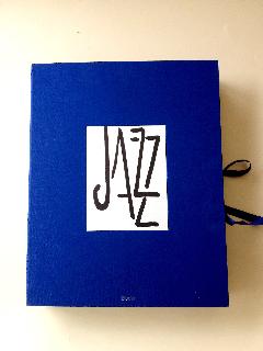 Presentazione dell'edizione fac-simile JAZZ di Henri Matisse