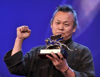 La Spiritualità conquista Venezia con Kim Ki Duk