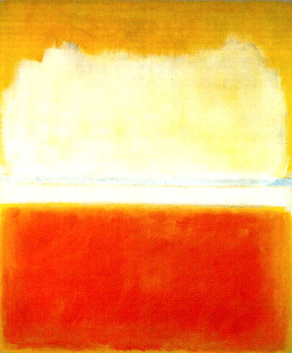 Ultimi posti per il Workshop Rothko a Casa Testori