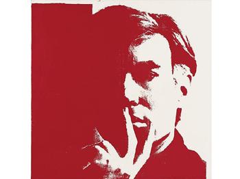 Vuoi comprare un Andy Warhol?