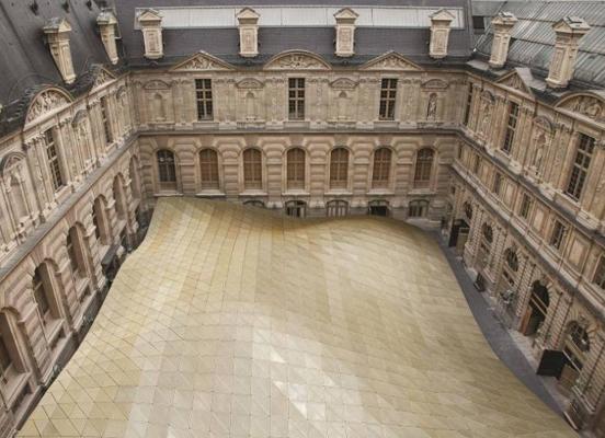 Apre al pubblico il nuovo dipartimento di Arti Islamiche del Louvre