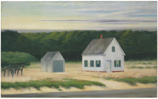 Christie's LIVE: 9.6milioni $ per dipinto di Hopper