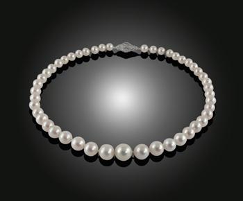 Perle naturali, mon amour