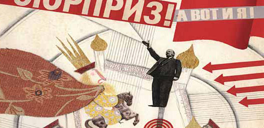 Le fiabe russe protagoniste a Sàrmede 2012