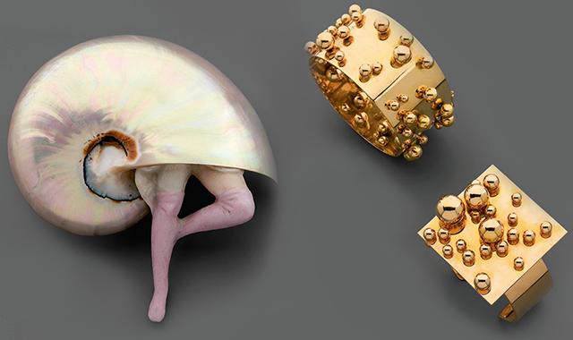 I gioielli di Louise Bourgeois, Lucio Fontana e tanti altri in mostra a Parigi