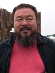 La Cina chiude la società fondata da Ai Weiwei